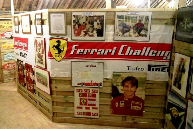 Spa Racing Museum
