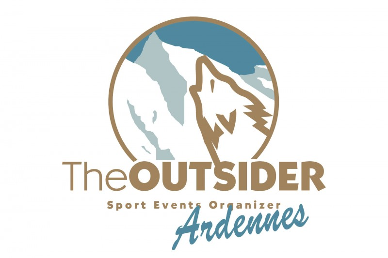 The Outsider Ardennes - Logo