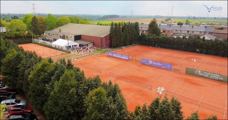 Tc Visé - Copy Visé Tennis Club