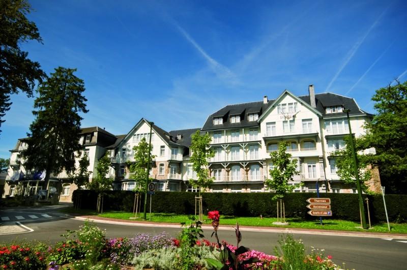 Radisson BLU Balmoral Hotel 2015