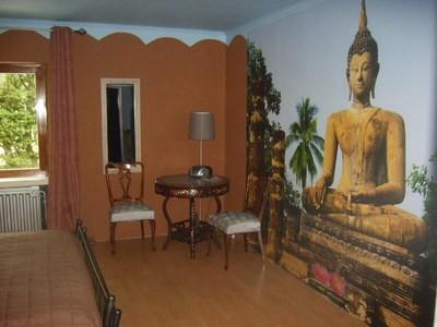 Chambre boudha
