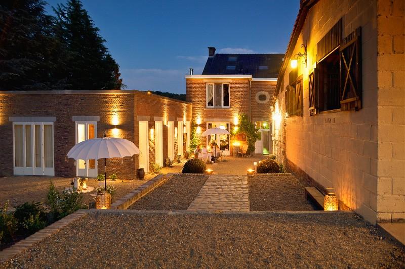Villa Bayard Maison d'Hôtes - Bassenge