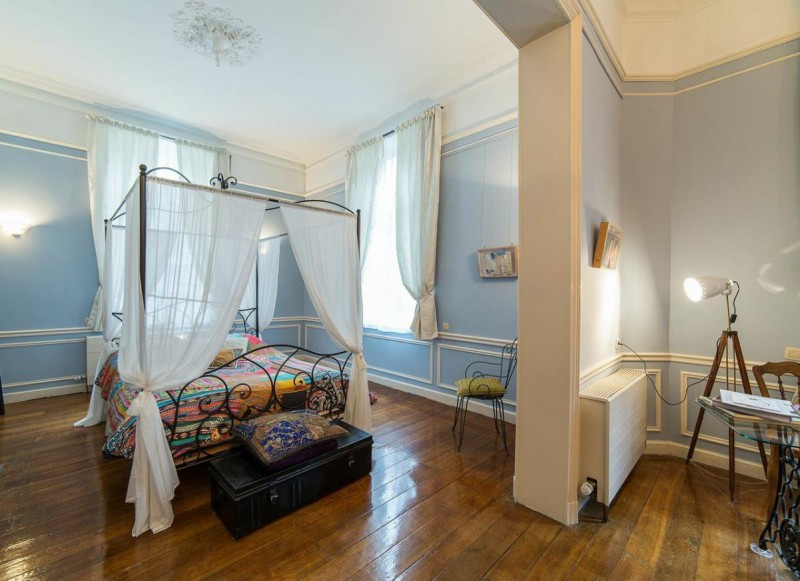 Villa Sauvage - Eau de Vie Suite
