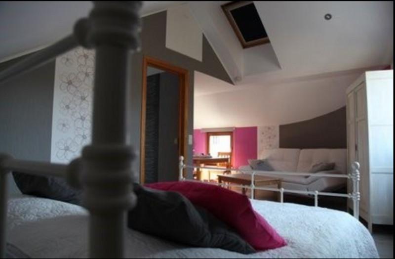 La Maison de Régine - Jalhay - Le Studio - Lit
