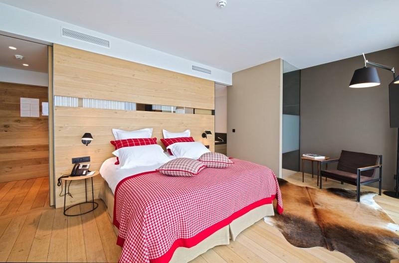 Superior Room 1 - (Luc Viatour)