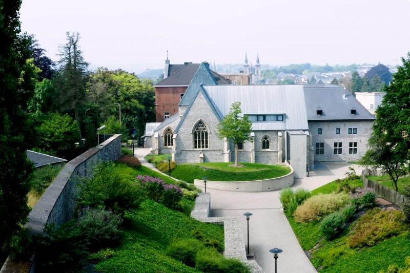 Kloster Heidberg - Domaine