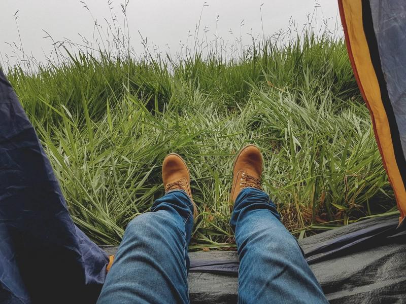 Campingµ
