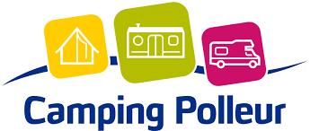 Polleur - Camping Polleur - Logo