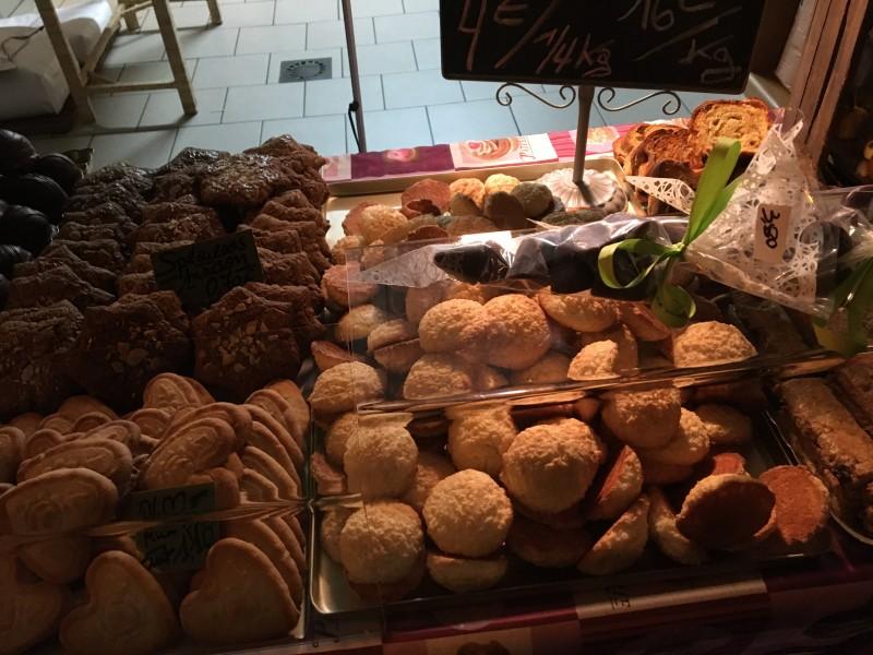 Macarons de Dison - Boulangerie Damoiseau