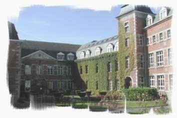 Centre d'hébergement Bernardfagne