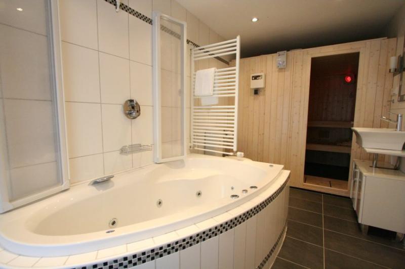 Salle de bain, sauna