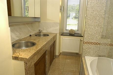 Les Charmes - Stoumont - Salle de bains
