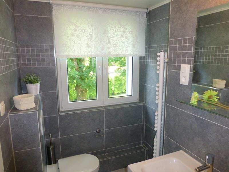La Maison du Lac - Robertville - Salle de bains 6-2