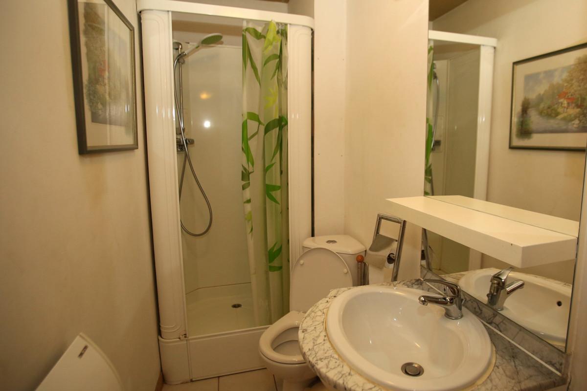 Maison Petits Loups - Sprimont - Salle de bains
