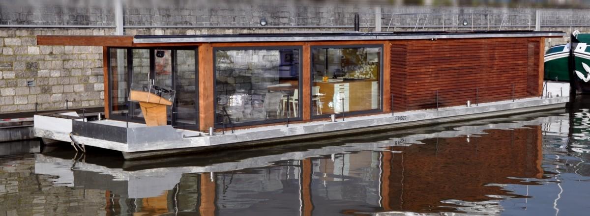 Escondida _loftboat