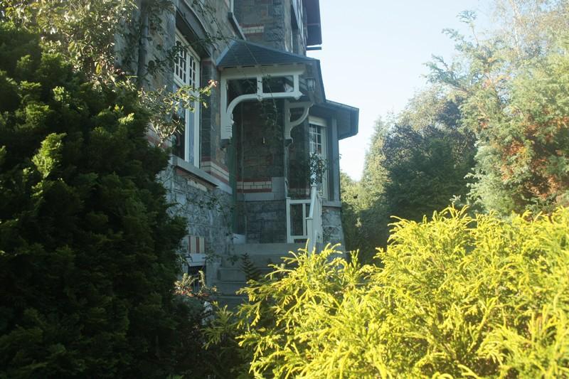 Villa Belle Epoque - Hamoir - Extérieur