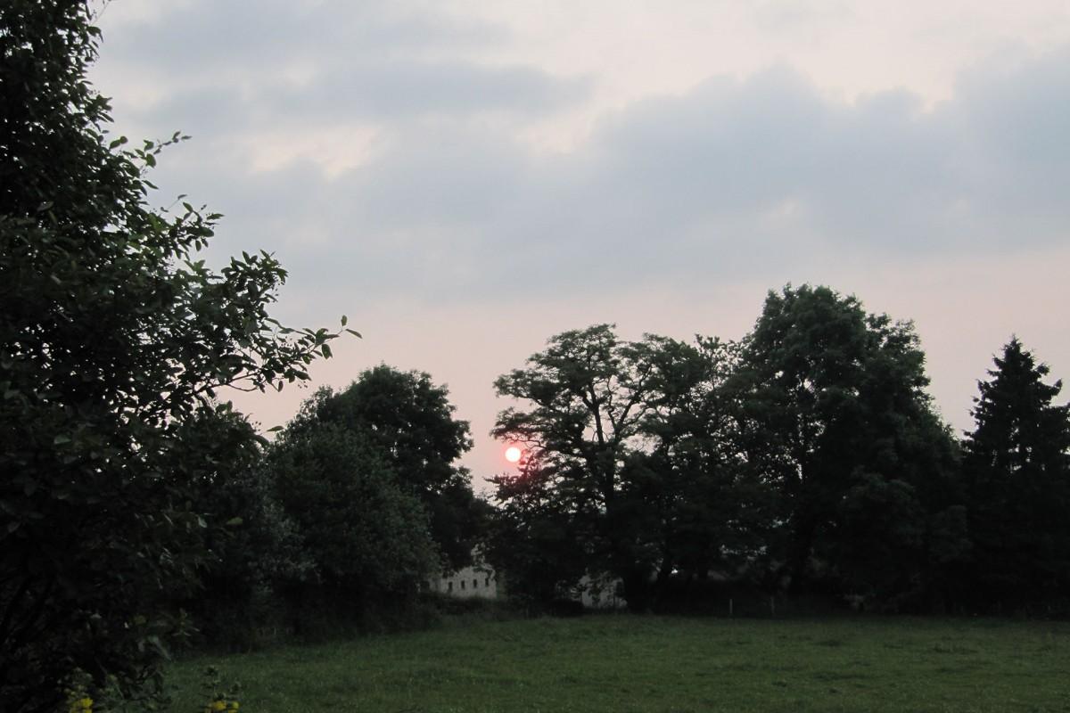 La Reid - Gîte des Cours - Panorama