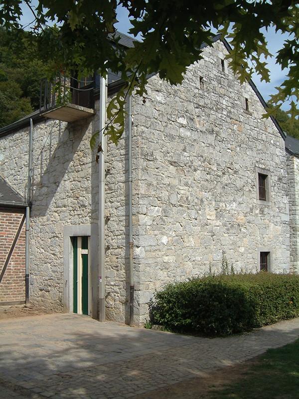 Palogne-Marthe - Vieuxville - Vue extérieure