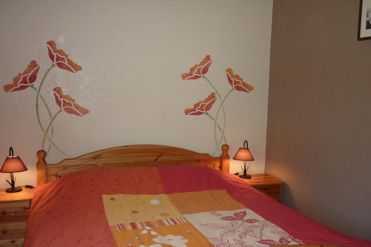 Marylou - Malmedy - chambre