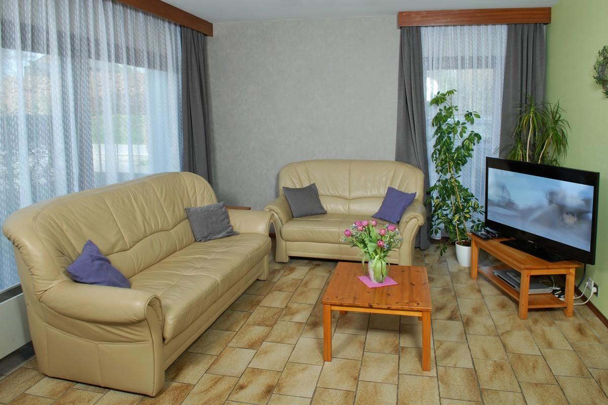 Marylou - Malmedy - salon