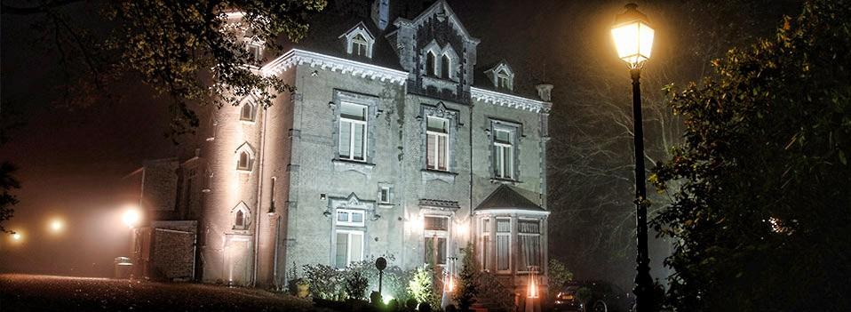 Château des Montys