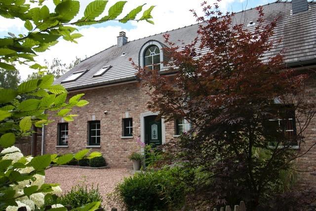 Sweet Home Spa façade