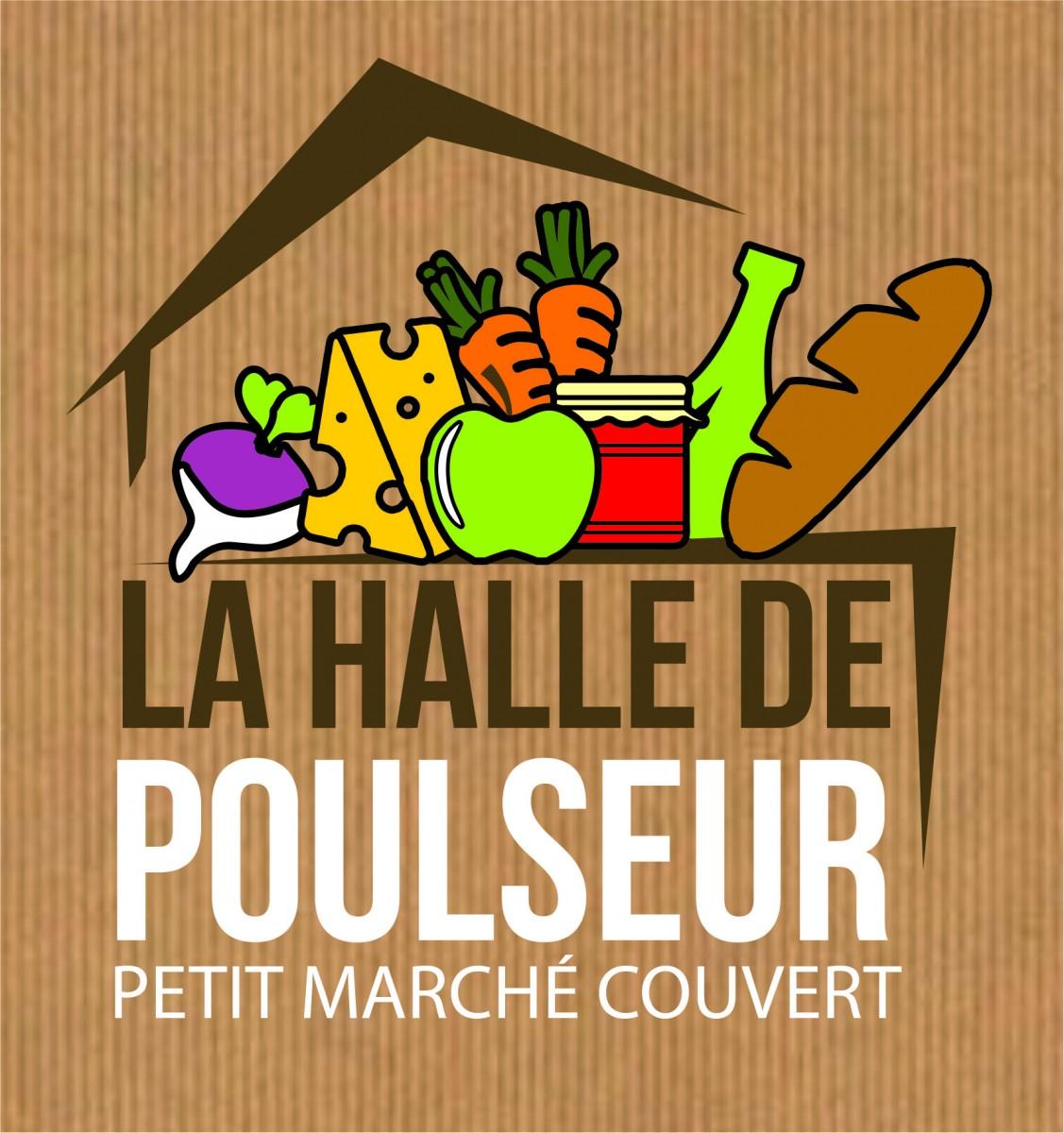 La Halle de Poulseur