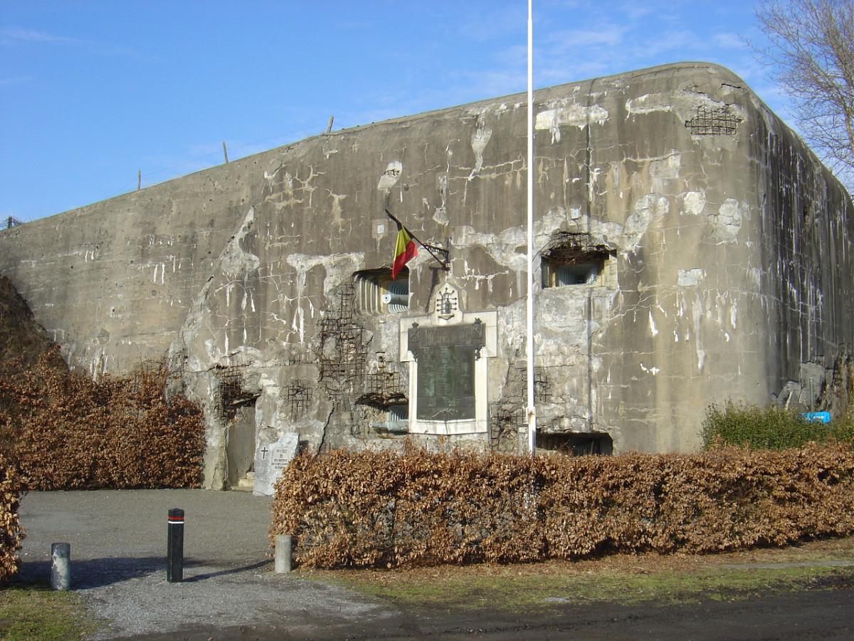 Fort de Battice 2