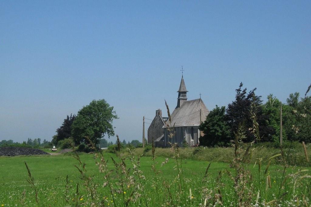 Église herni-chapelle