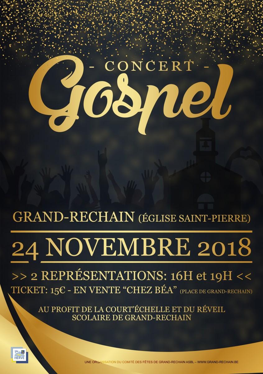 Gospel GR 2018