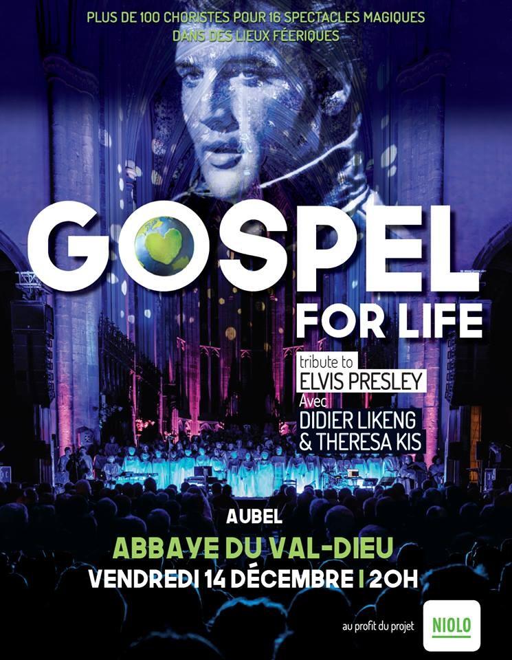 Gospel for Life 2018