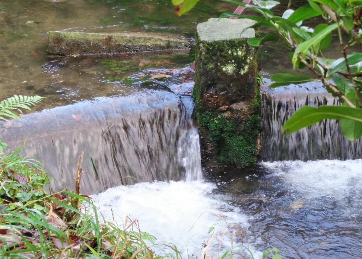 Olne - Ry de Vaux