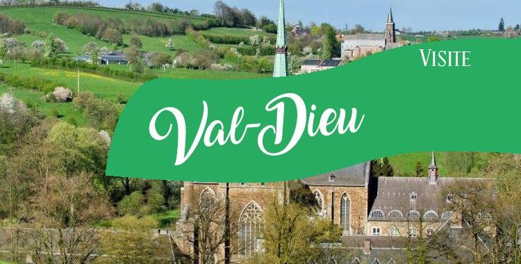 Visite à Val-Dieu