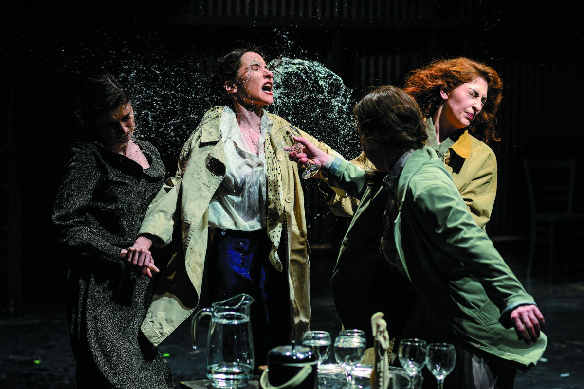 Liège - Festival de Liège - Women of Troy