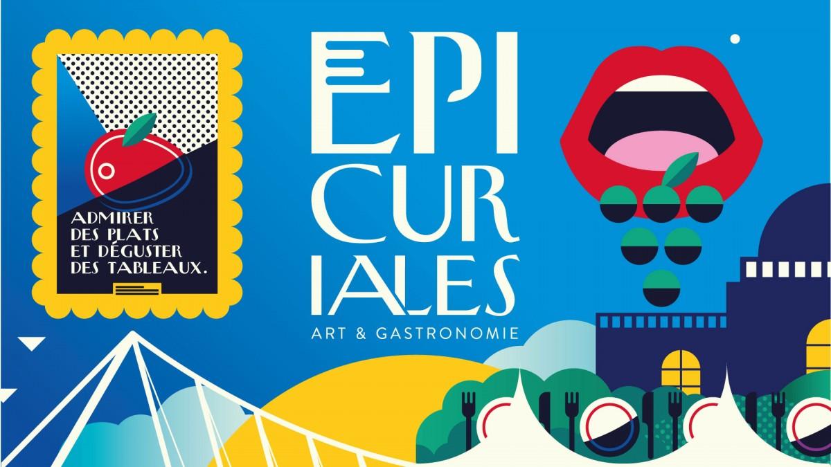 Liège - Les Epicuriales