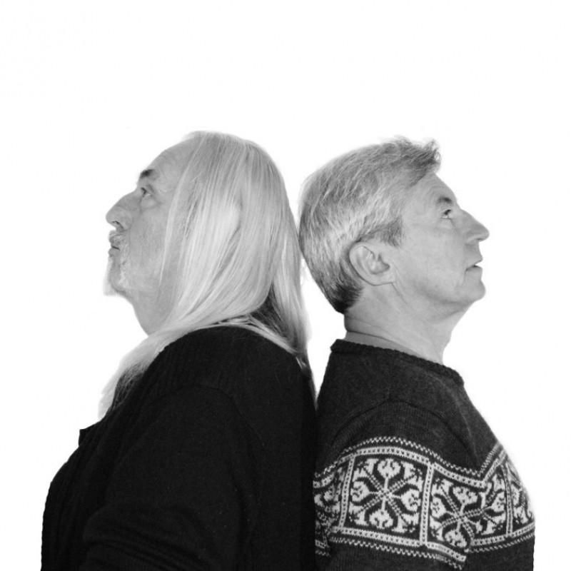 Concert  –  Jacques-Ivan Duchesne – Michel Azaïs