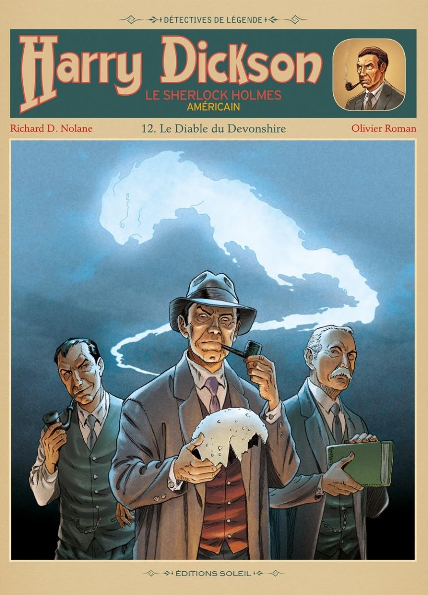 Exposition : « Les détectives de l'étrange »