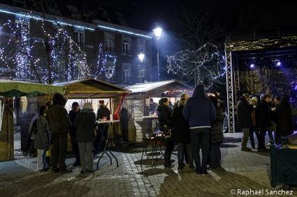 Marché de Noël de Tilff