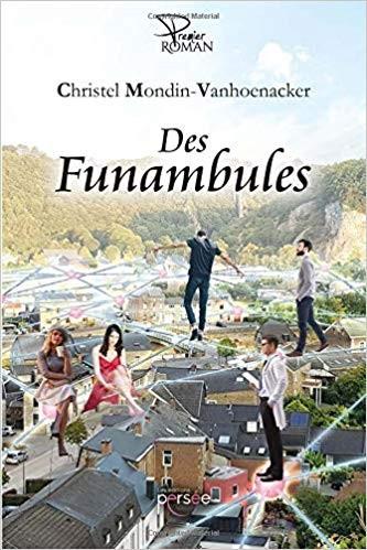 « Des Funambules » de Christel Mondin