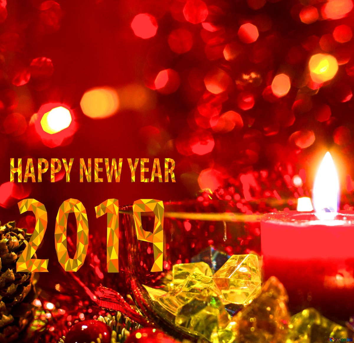 Réveillon de Nouvel An