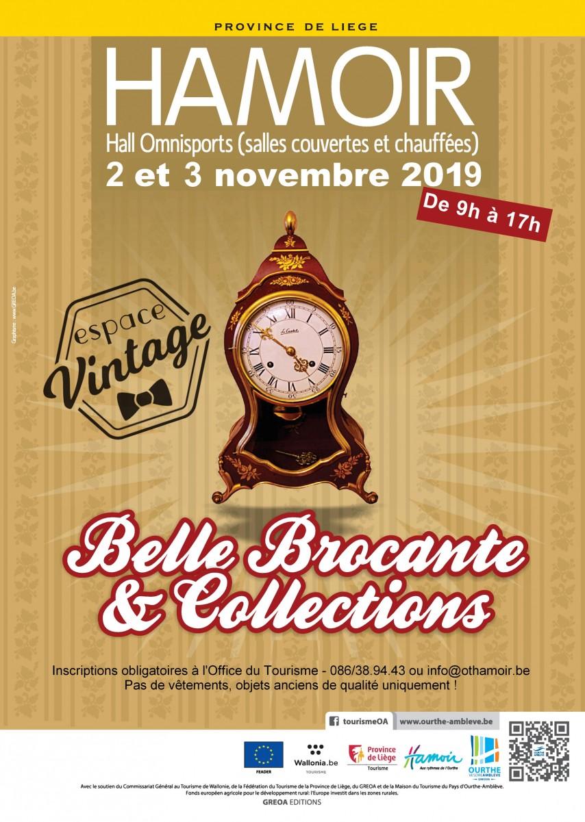 19e Belle Brocante et Vintage