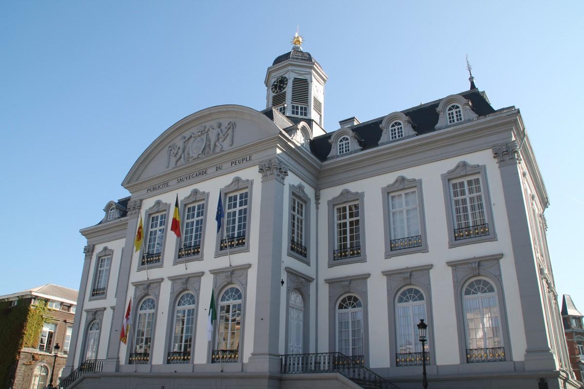 Balade en wallon: en plein coeur de Verviers