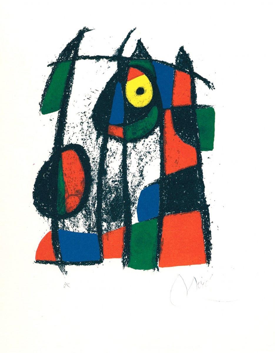 Illu Joan Miró