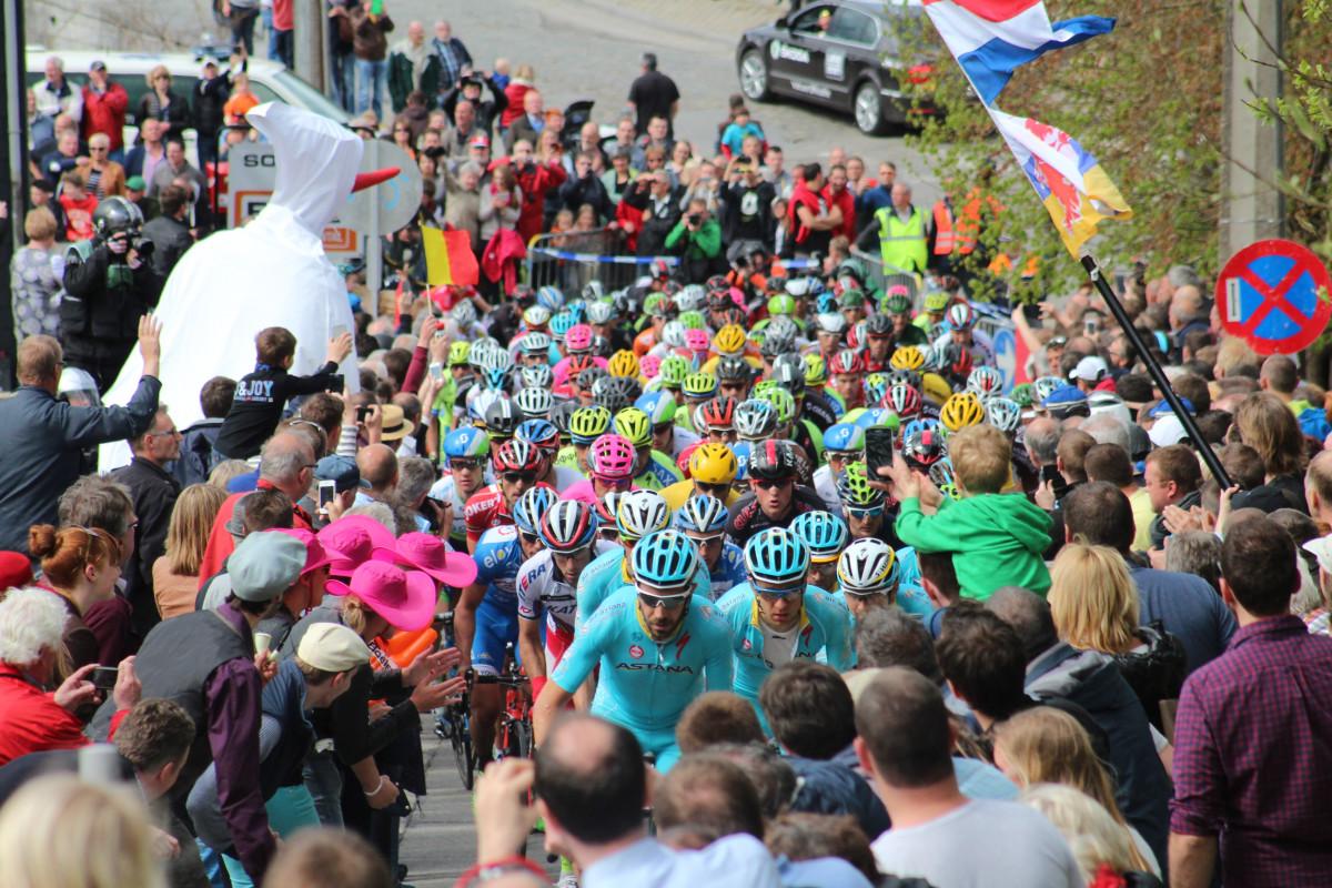 Liège-Bastogne-Liège 3 - Copyright Patrick LIENNE
