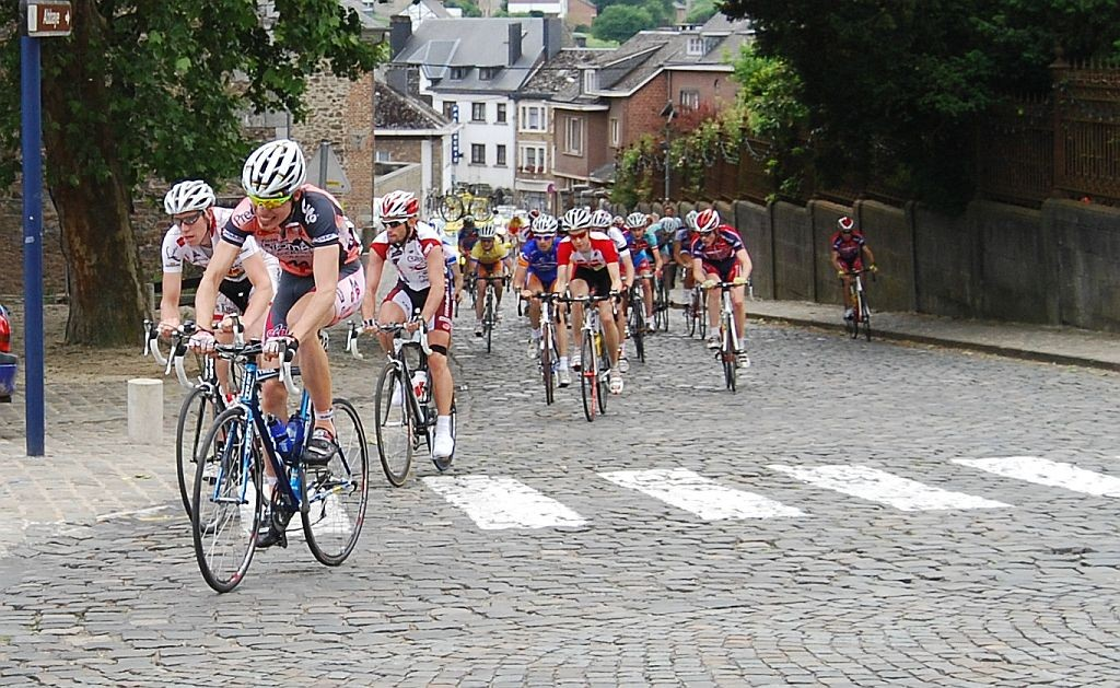 Flèche de Wallonie
