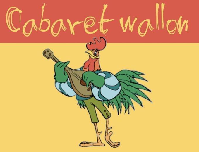 Cabaret wallon