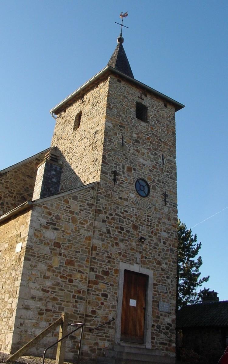 Église d'oneux