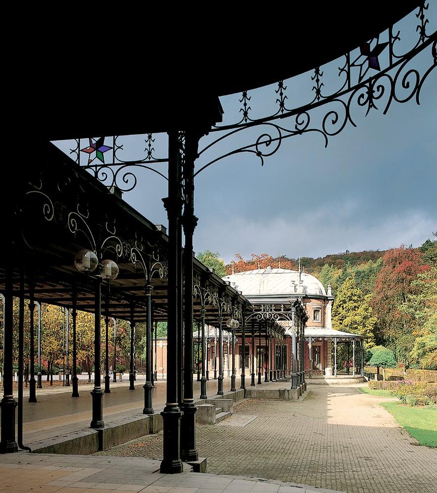 Galerie Léopold II