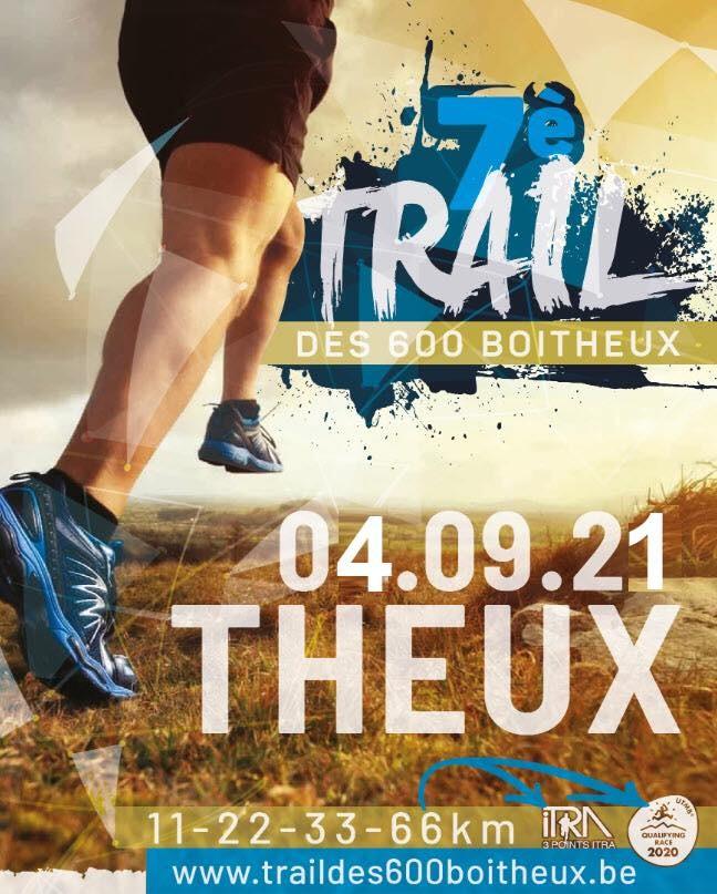 Trail 600 boiteux