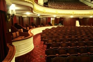 Le théâtre et le kursaal
